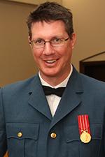 Capt Sweitzer