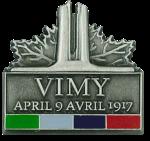 Vimy_pin